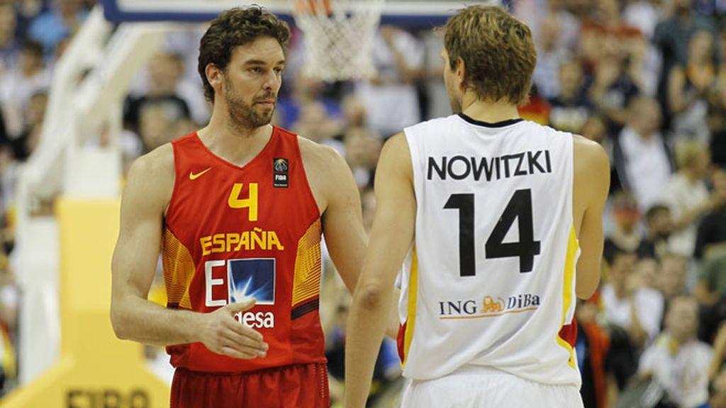 Demuestra cuánto sabes de la Copa del Mundo FIBA con