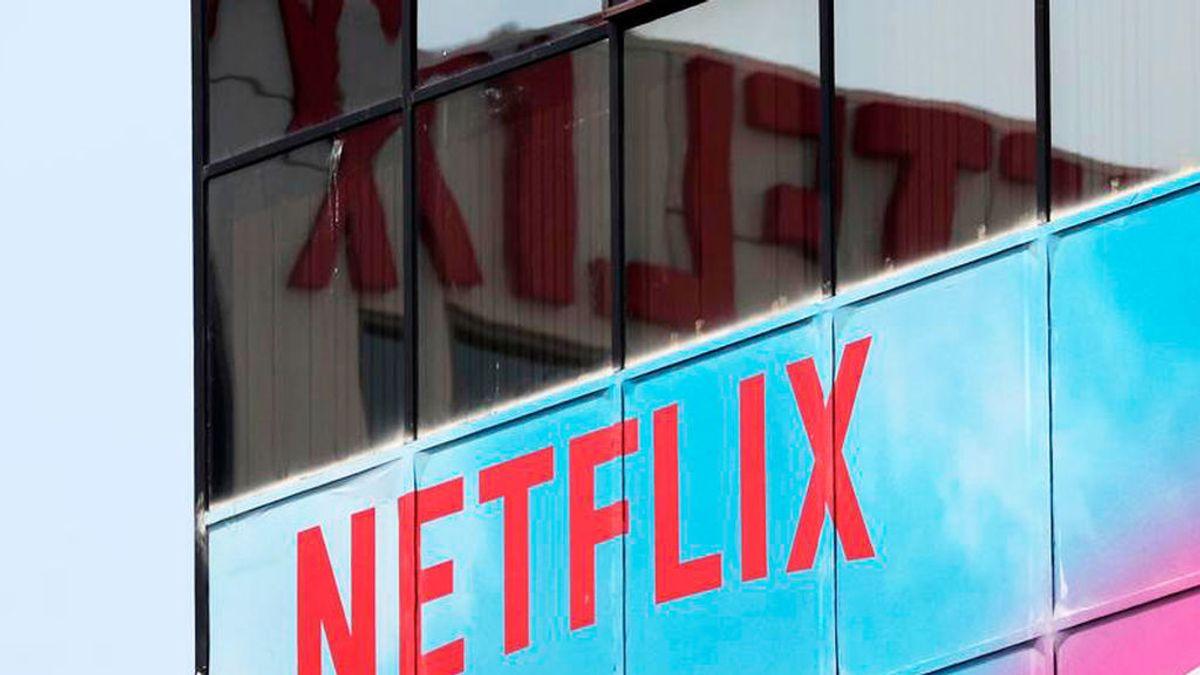 Netflix datos