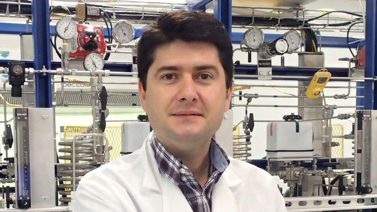 Un español presidirá la IUPAC, la organización internacional química más importante del mundo