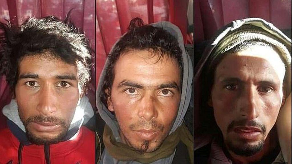 """Condenados a muerte los asesinos de dos excursionistas escandinavas: """"Sois bestias humanas"""""""