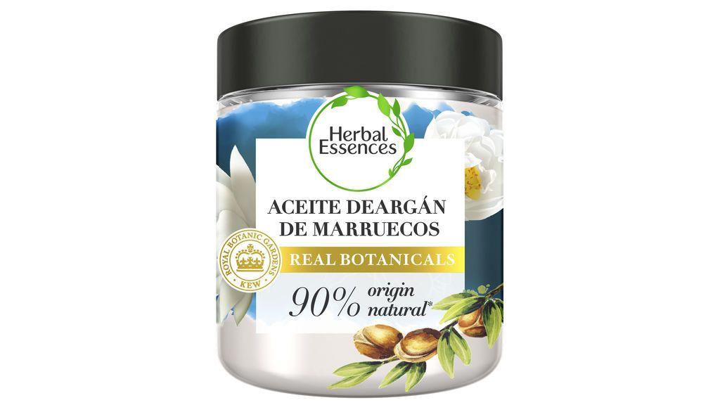 Mascarilla Aceite de Argán de Marruecos