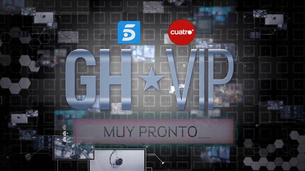 'GH VIP 7', muy pronto en Telecinco