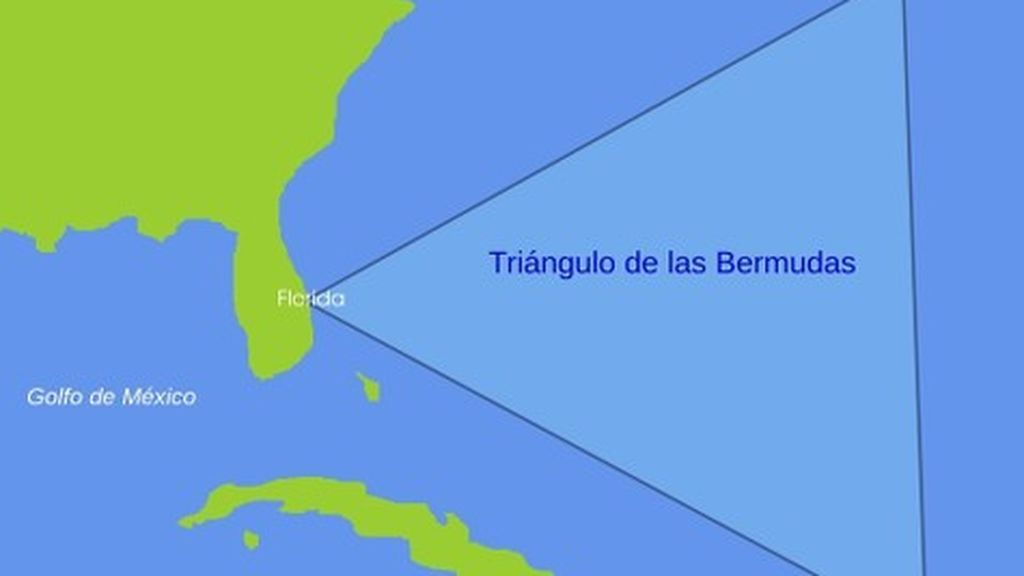 El asalto al Triángulo de las Bermudas es la próxima invasión viral