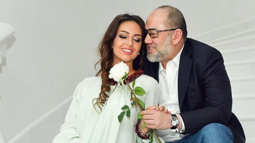 El Rey de Malasia que renunció al trono  para casarse con una ex miss rusa se divorcia siete meses después
