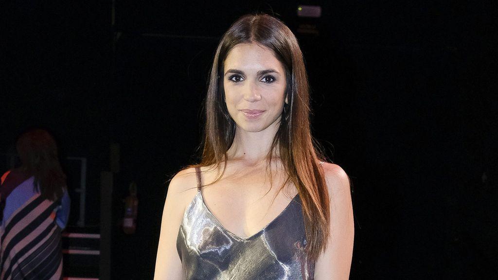 """El posado más imperfecto de Elena Furiase: """"¿Dónde está el glamour?"""""""
