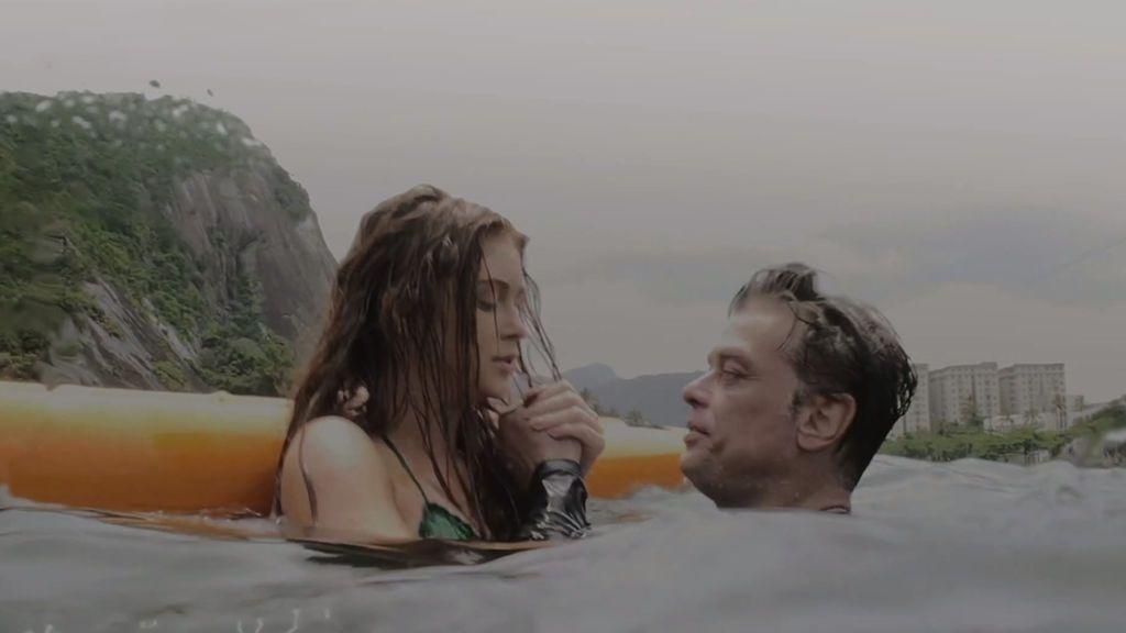 Arthur y Eliza, cada vez más unidos