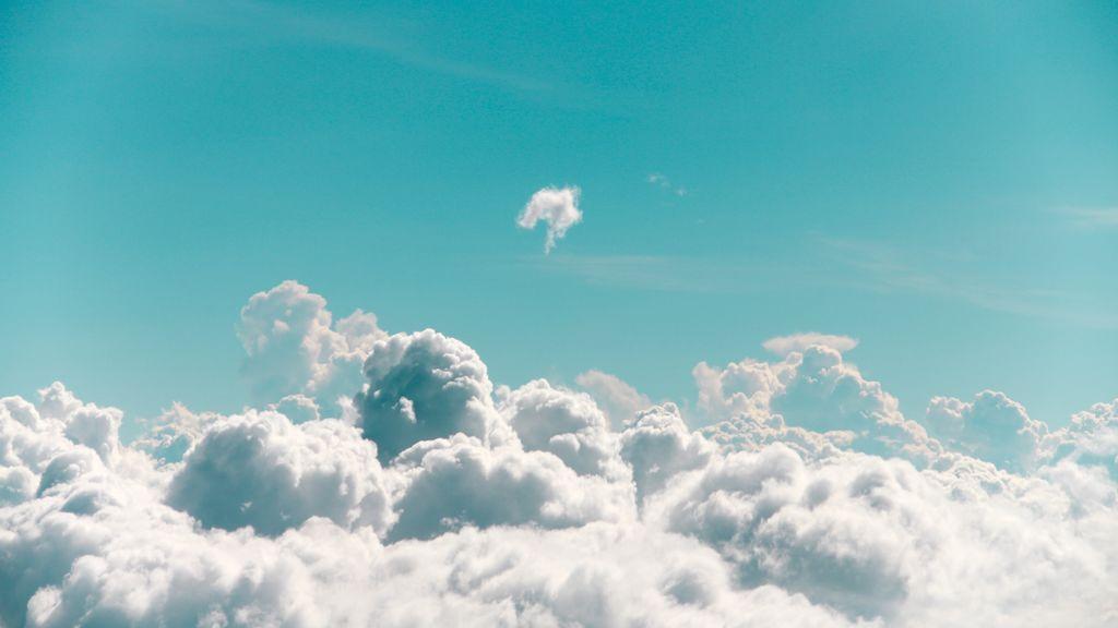 Cada nube tiene su propio nombre: a ver si te los sabes