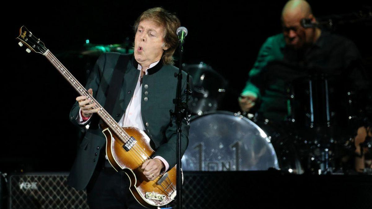 Paul McCartney llevará al teatro su primer musical, el clásico 'Qué bello es vivir'