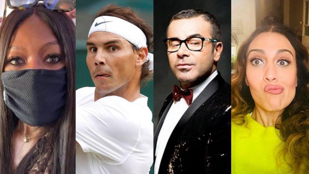Todos somos humanos: las excentricidades, tocs y manías de los famosos