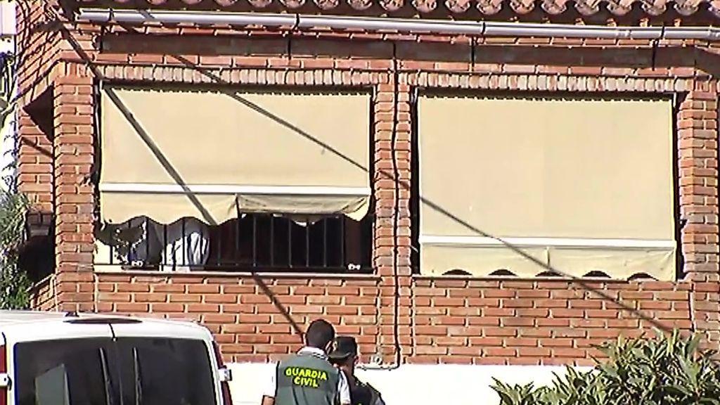 Mata a su mujer de un disparo y luego se suicida en un pueblo de Málaga
