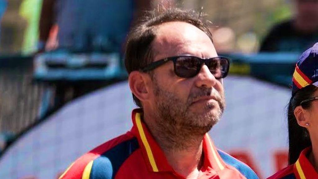 Fallece con 49 años Diego Carrasco, entrenador del Club de Balonmano Femenino Málaga Costa del Sol