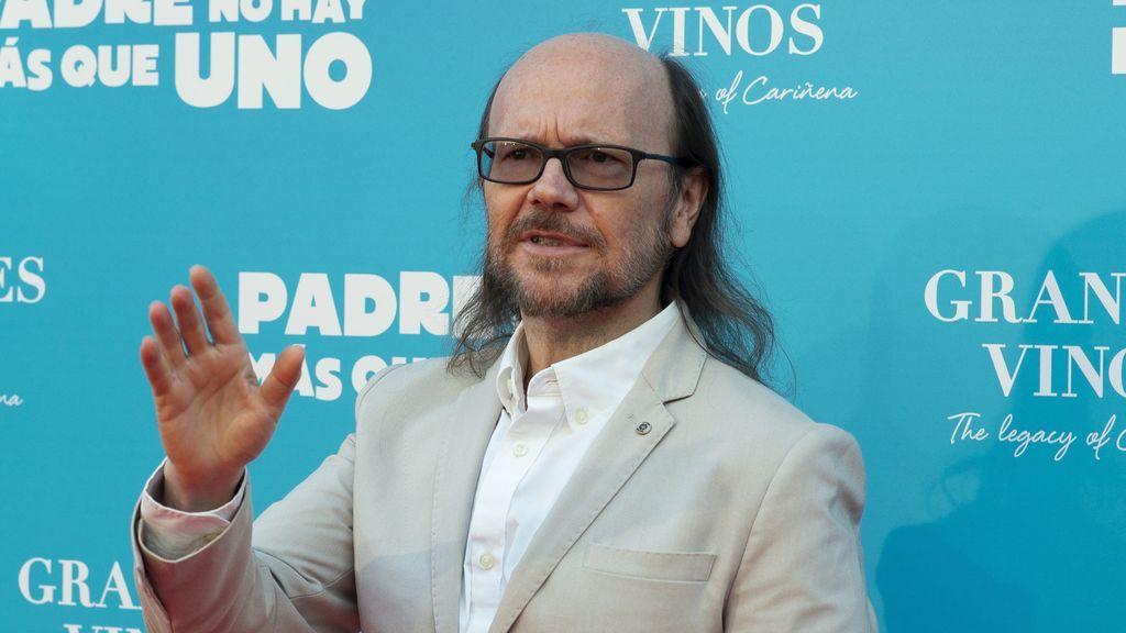 """""""Mola más hacer una película con mi padre que ir al colegio"""": Santiago Segura entrevista a su hija pequeña"""