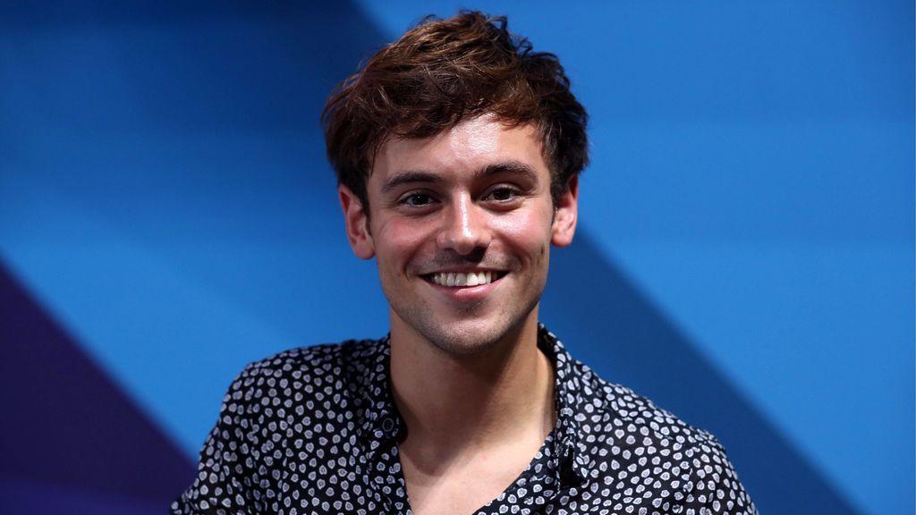"""Un campeón de natación británico anima a que los futbolistas gays salgan del armario: """"Puede cambiar la vida de muchos niños"""""""