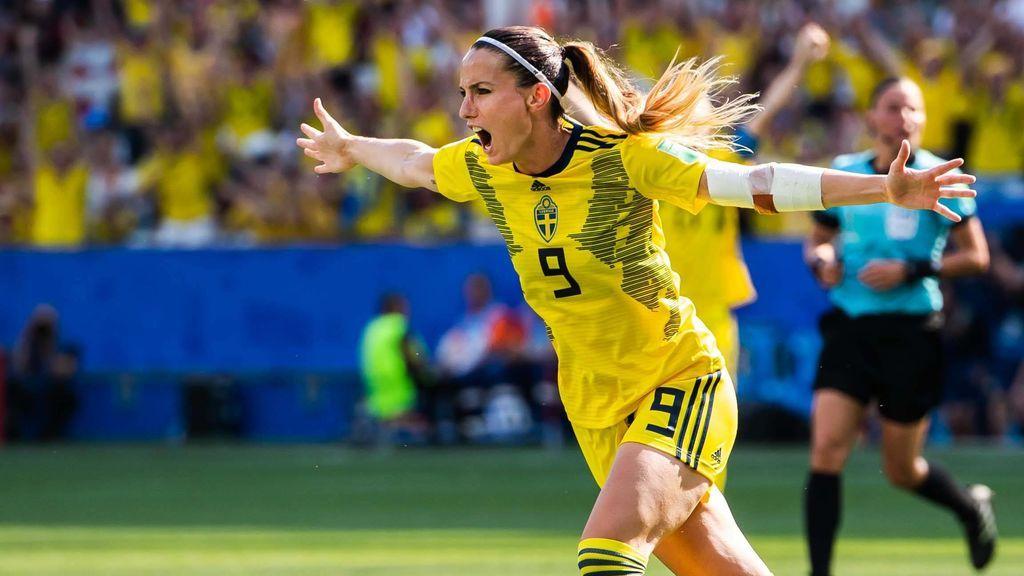 Asllani ficha por el Tacón, primer refuerzo del equipo femenino del Real Madrid