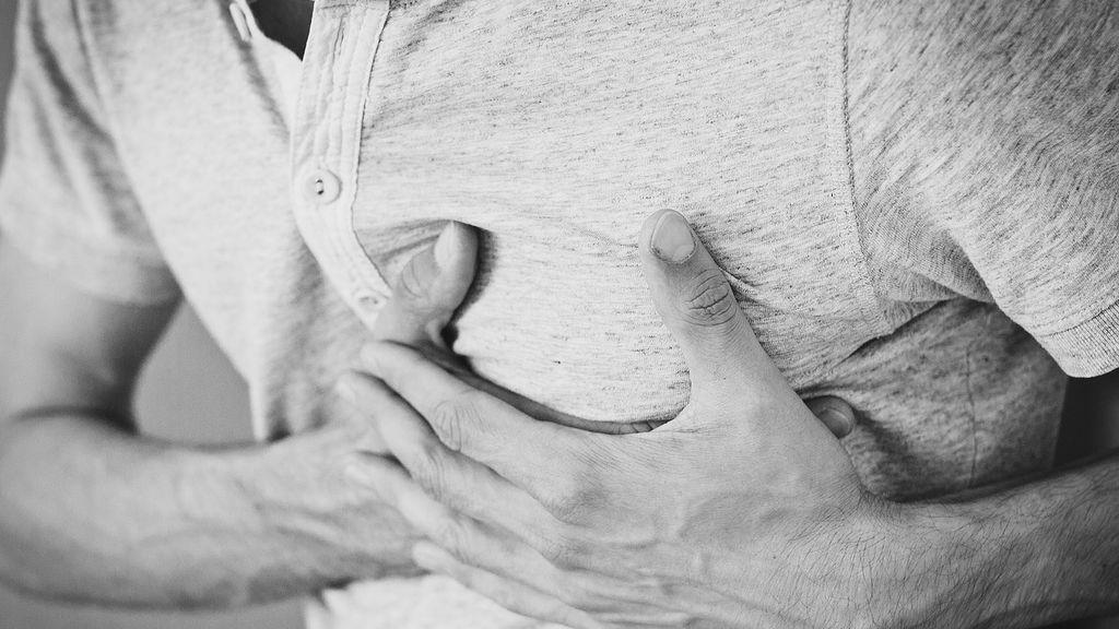 Expertos investigan la conexión entre el síndrome del corazón roto y el cáncer