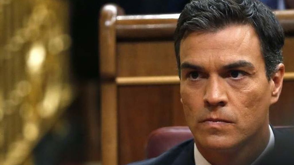 Giro radical en la estrategia de Podemos a cuatro días de la investidura