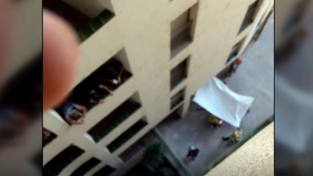 La locura por el mejor selfi causa la muerte de un adolescente en Tarragona
