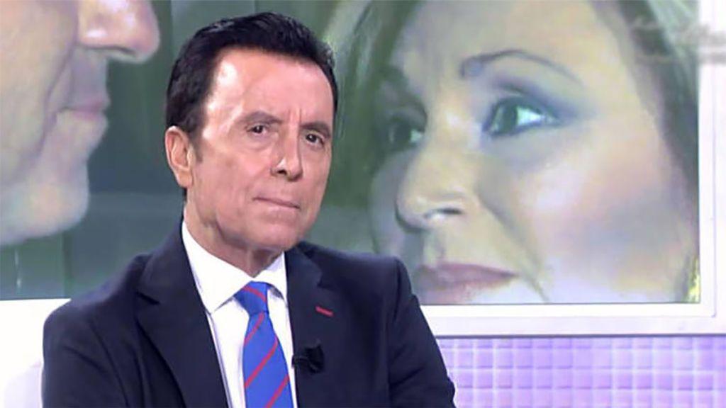 Ortega Cano se pronuncia sobre la ruptura de su hija