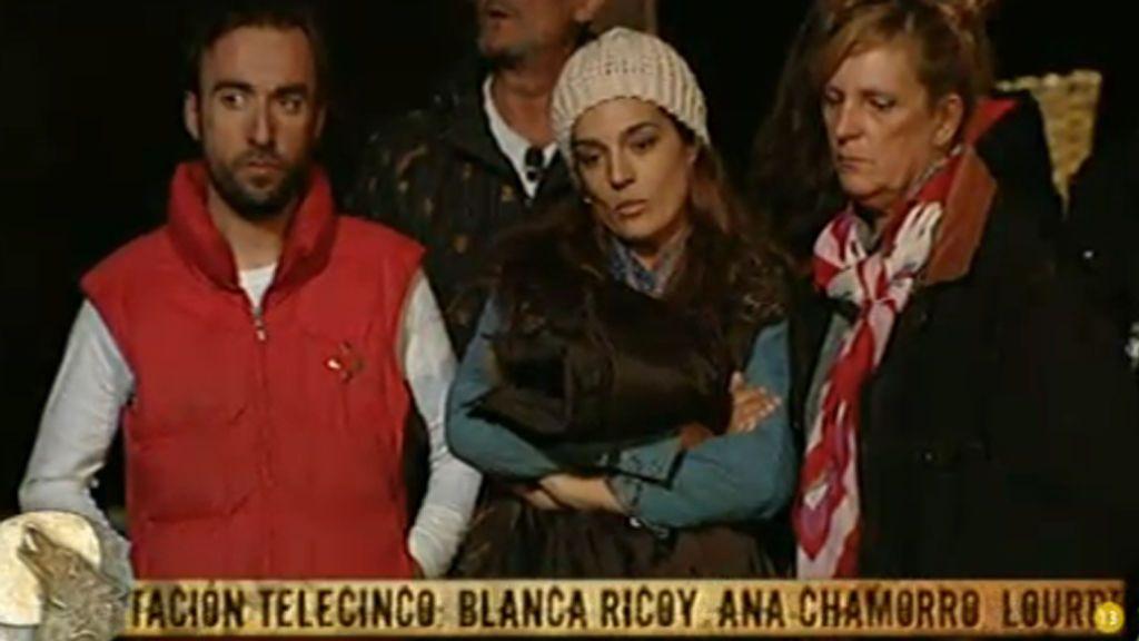 Liberto López de la Franca 'Acorralados' pierde  definitivamente la batalla legal y lo silencia