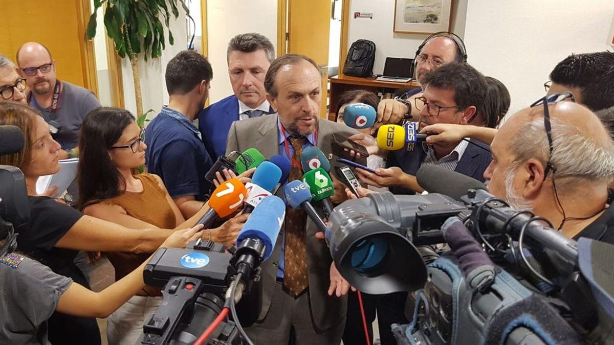 Vox desbloquea el gobierno de Murcia al retirar sus propuestas sobre LGTBi