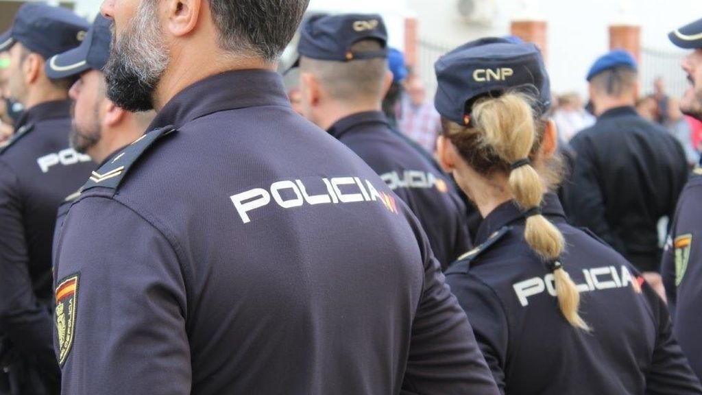 Una joven de 15 años, entre las seis mujeres liberadas en una operación contra la explotación sexual en Málaga