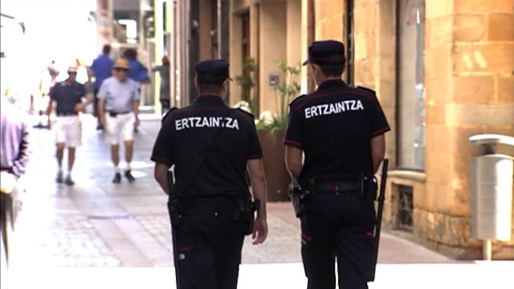 El detenido como presunto autor de la agresión sexual a una mujer en Guipuzcua podría ser un violador múltiple de la zona
