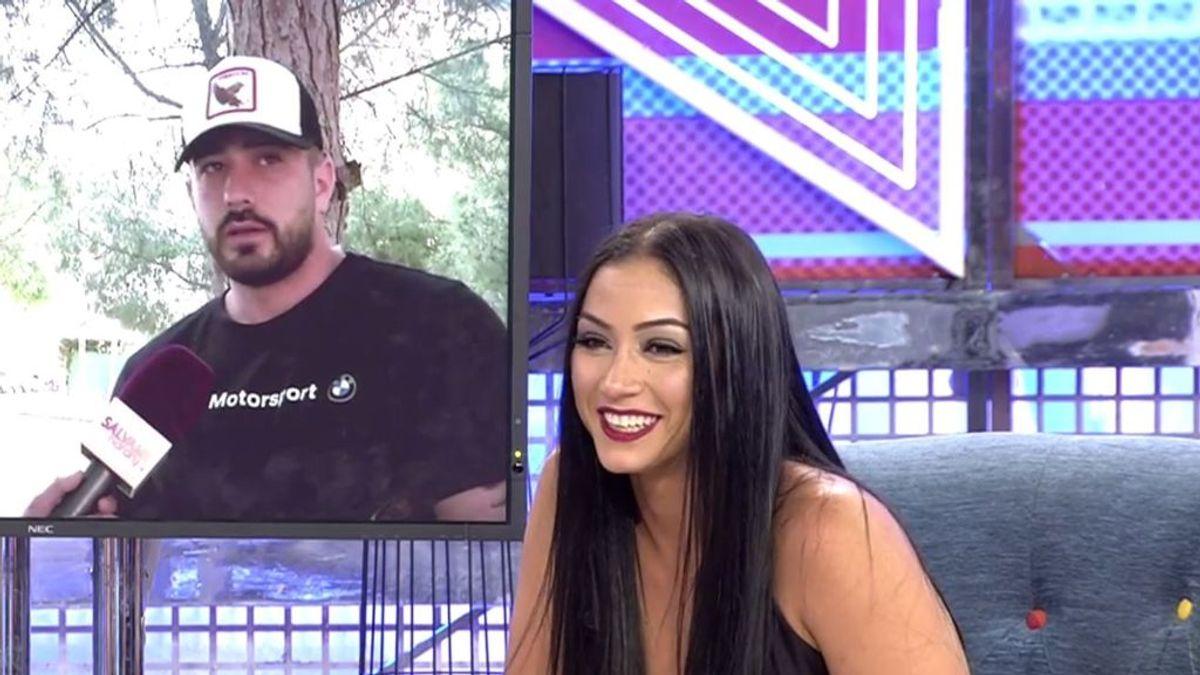 Dakota cuenta todo sobre Rubén:''Mi relación con Rubén está rota, no es ningún montaje''