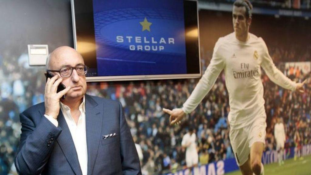 """El agente de Bale ataca a Zidane: """"Es una vergüenza hablar así de alguien que ha dado tanto al Real Madrid"""""""