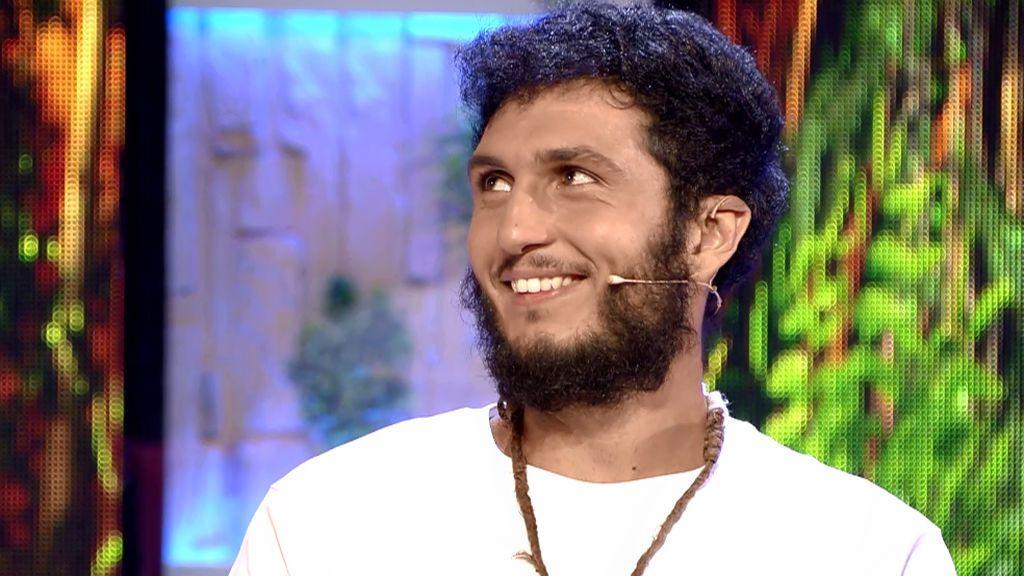 "Omar Montes: ""Nunca me vi campeón, estoy aluciflipando, ¿dónde se recogen 200.000 euros?"""