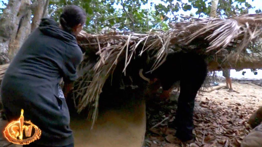 Todas las lecciones de supervivencia básica que aprendieron los concursantes en Honduras