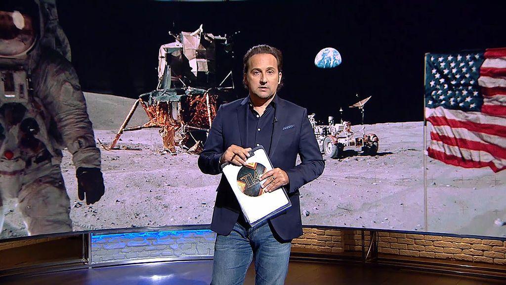 Cuarto Milenio\' (21/07/19), programa completo HD