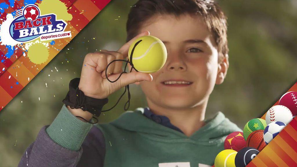 Consigue un fantástico smartwatch Xplora con las Back Balls de Deportes Cuatro