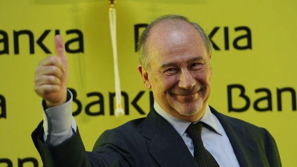 El calvario judicial de Rato se acentúa: la Fiscalía eleva a 8 años y medio la petición de cárcel por el caso Bankia