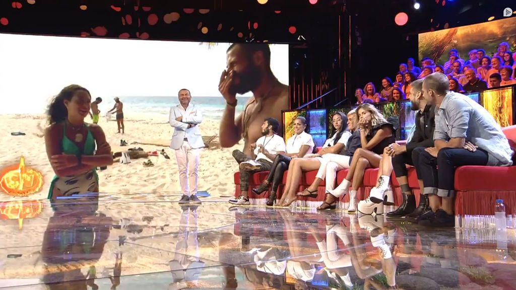 'Supervivientes 2019' se despide con el 'Debate final' como lo más visto del domingo
