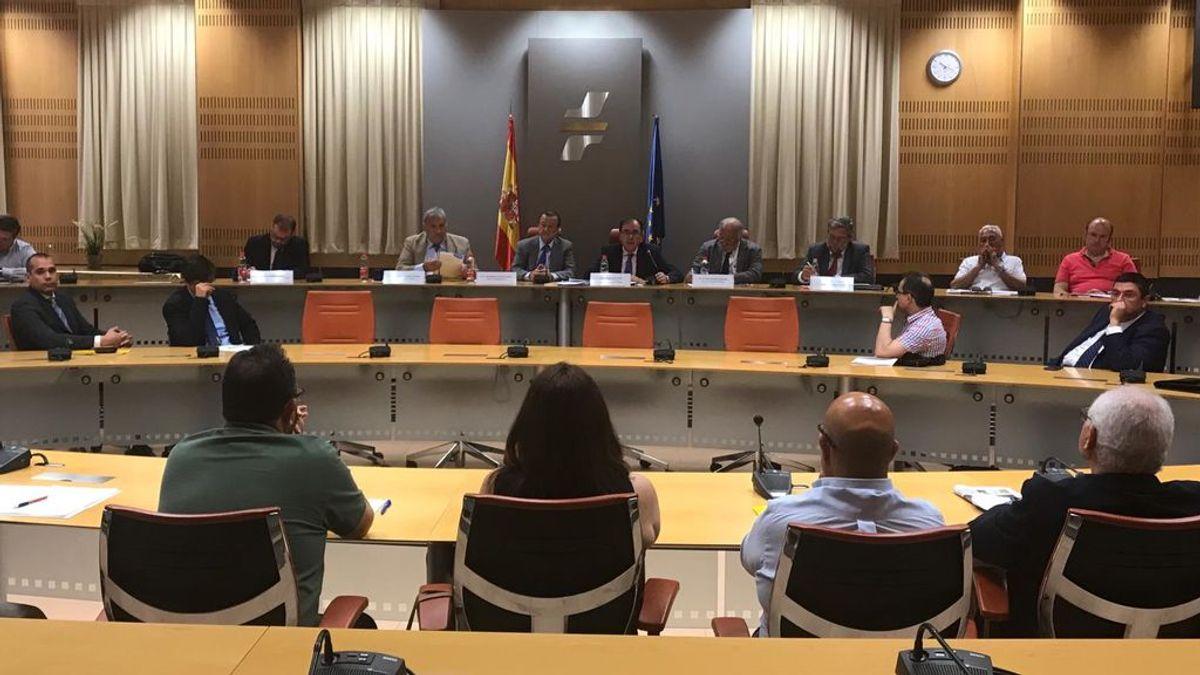 Los presos españoles vuelven a sacarse el carnet de conducir en la cárcel