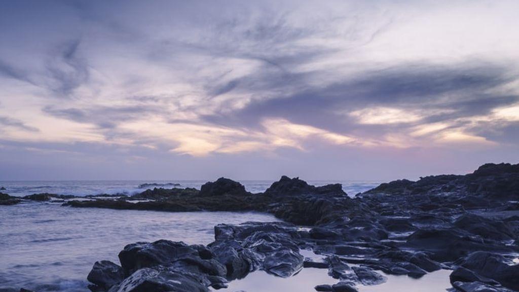 Panza de burra: el fenómeno meteo que va a dejar Canarias con nubes el verano