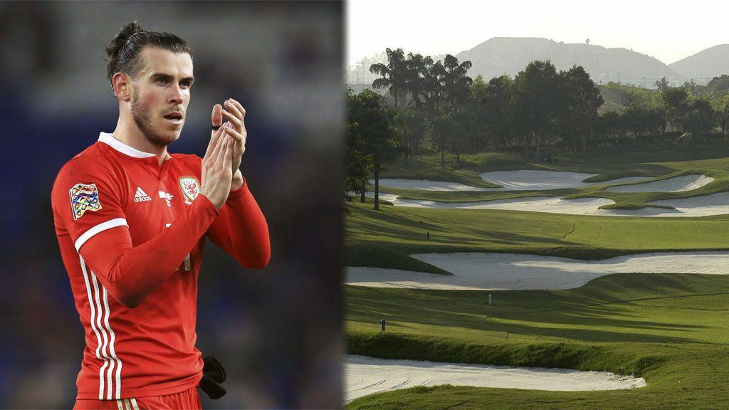 Bale tendrá en China los campos de golf más exclusivos y lujosos del mundo: sólo reservados para las clases más poderosas
