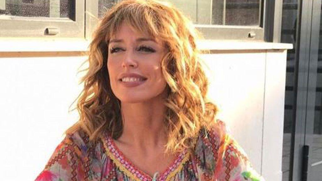"""Emma García luce cuerpazo en su primera publicación de vacaciones: """"Desconexión"""""""