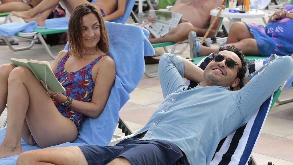 Trailer 'Primeras Vacaciones'