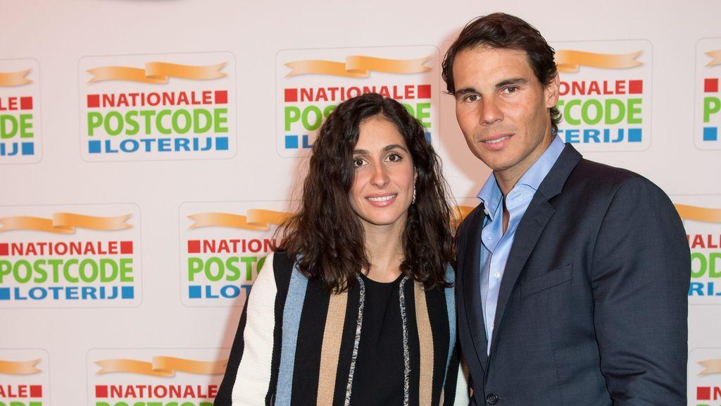 El último y lujoso capricho de Rafa Nadal antes de su boda con  Xisca Perelló: un catamarán de 5 millones de euros