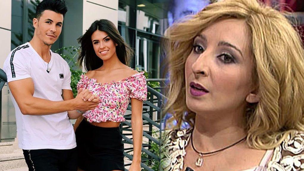 """Michu, novia de José Fernando, da la cara por Gloria Camila y ataca a Kiko Jiménez y Sofía Suescun: """"No es necesario tanto postureo"""""""
