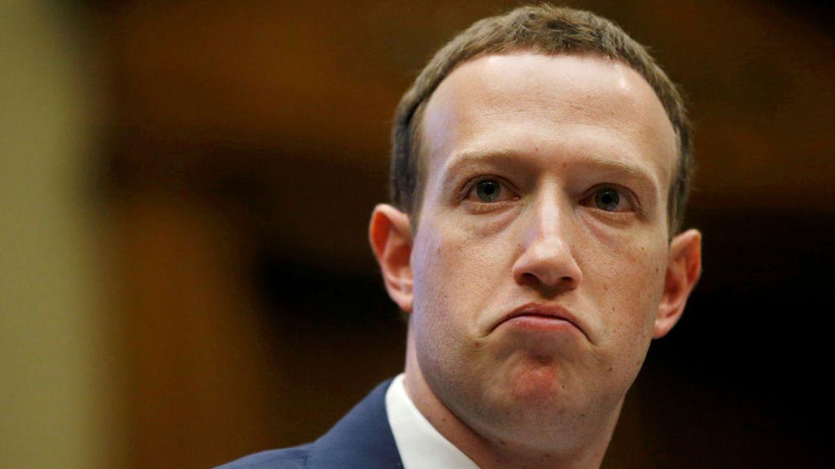Facebook otra vez en la picota: adultos sin autorización entraron en su chat de niños