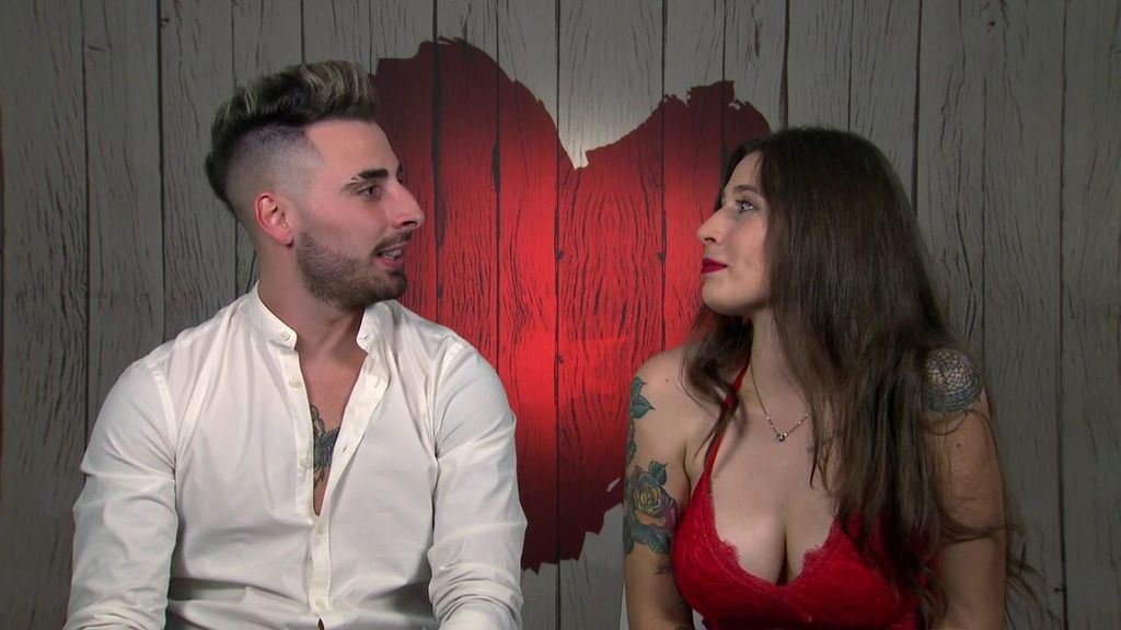 'First Dates' marca su mejor share del año