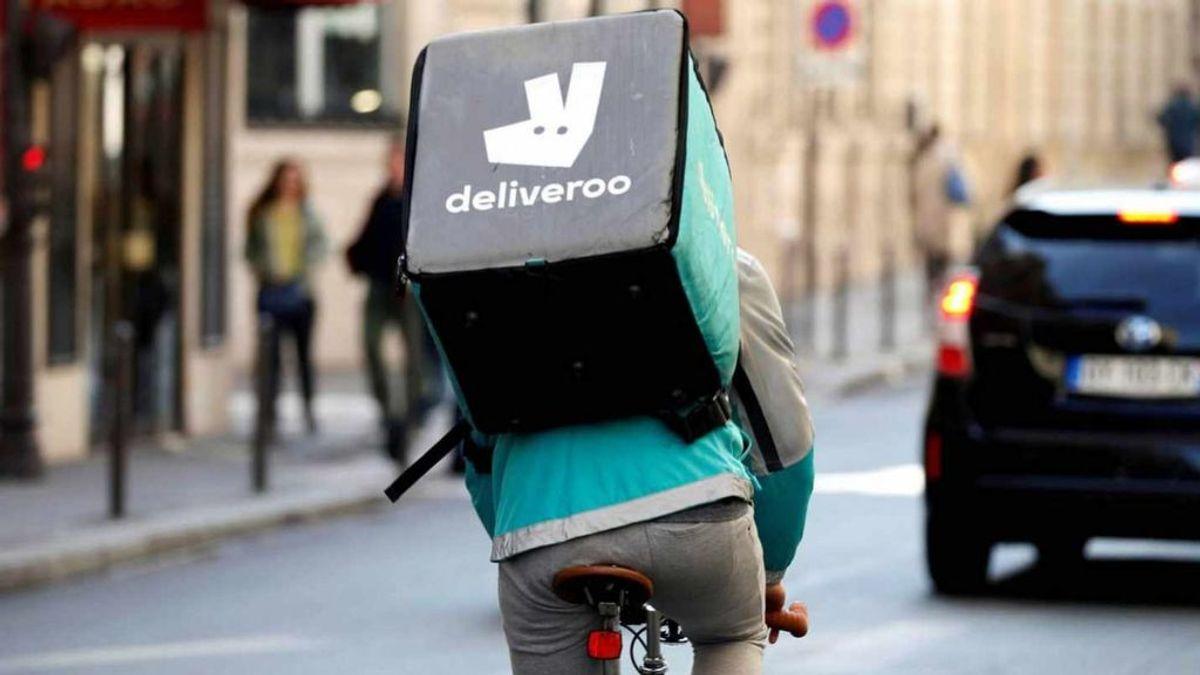 Deliveroo pierde contra la Seguridad Social: los 'riders' son trabajadores de la empresa, no autónomos