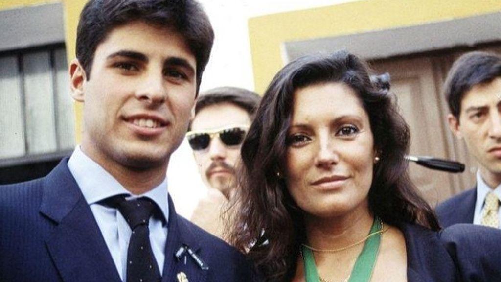 """Fran Rivera hace un homenaje a Carmina en el 15º aniversario de su muerte: """"Te echo mucho de menos"""""""