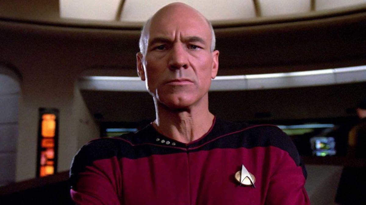 Vuelve Jean-Luc Picard, el mítico capitán de la nave Entrerprise de Star Trek y que ahora tendrá serie propia