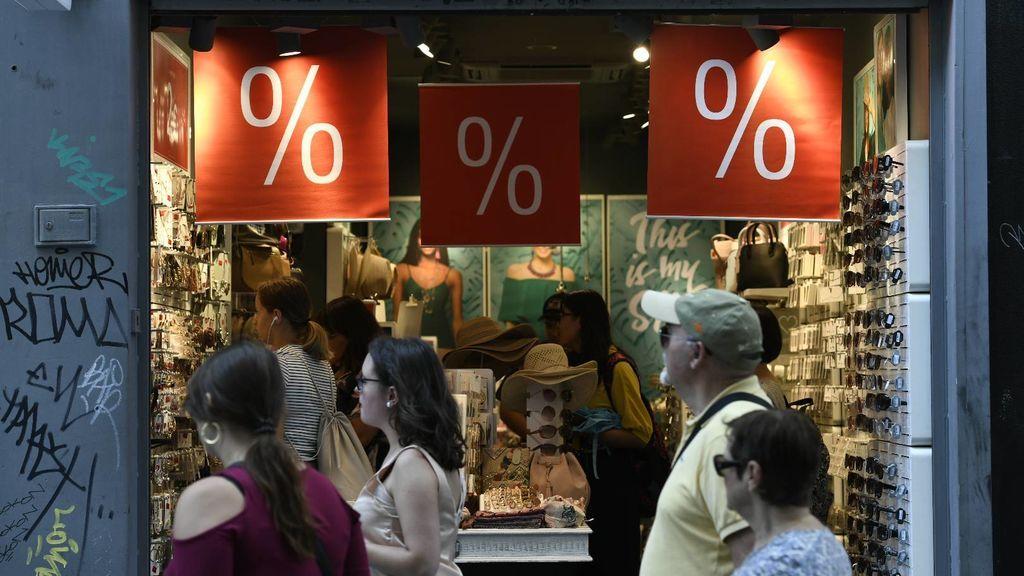Desigualdad empresarial, consejos para ahorrar y defensa del consumidor para las rebajas de verano 2019