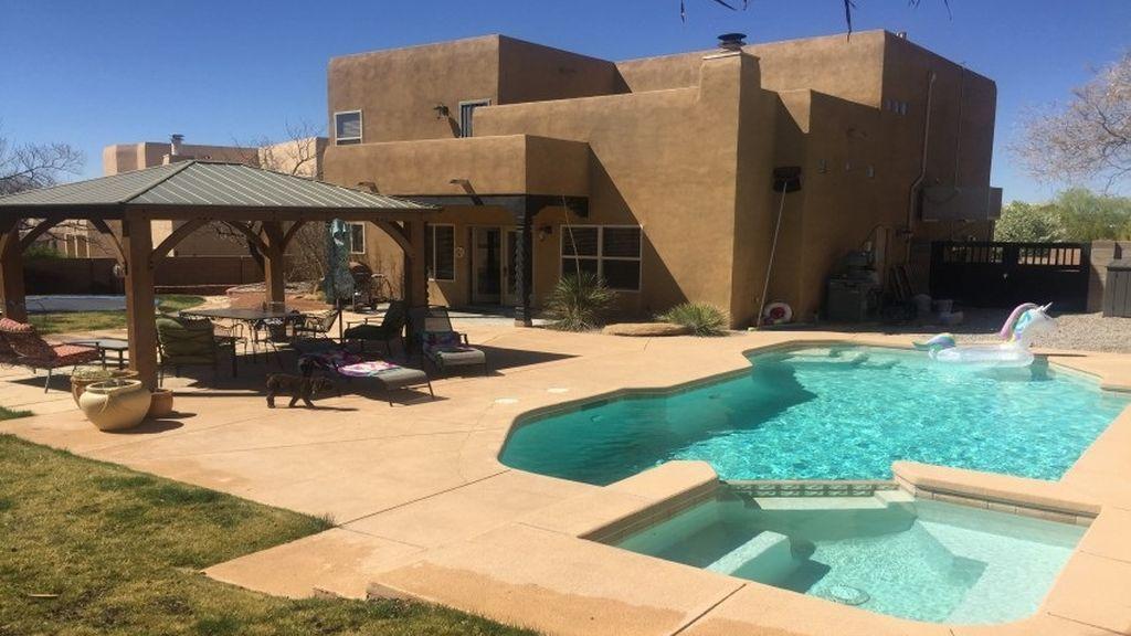 Lujo para todos los bolsillos: 'Swimmy' es el 'Airbnb' de las piscinas y acaba de llegar a España