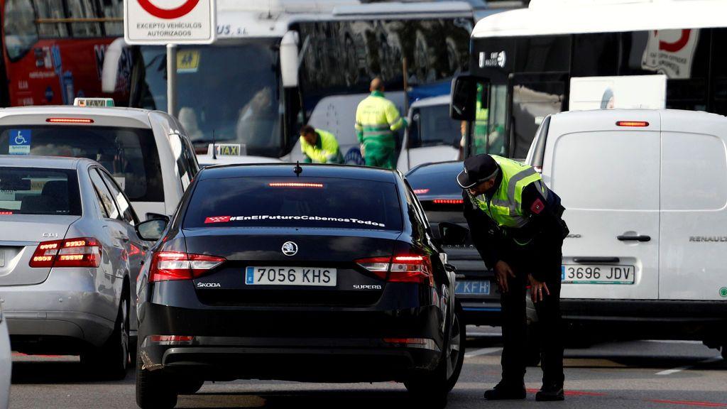Bruselas denuncia a España ante la justicia europea por el intento de suspender Madrid Central