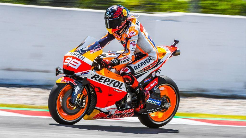Jorge Lorenzo alarga su baja y tampoco correrá en el Gran Premio de República Checa